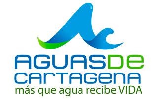 Logo de Aguas de Cartagena