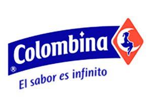 Logo de Colombina