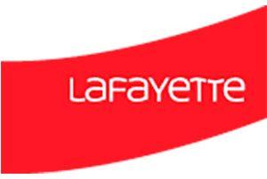 Logo de Telas Lafayette